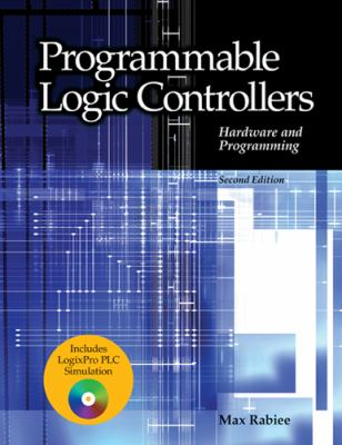 Programmable Logic Controllers Hardware and Programming 9781605250069