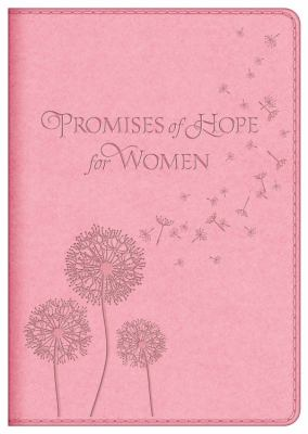 Promises of Hope for Women 9781605873640