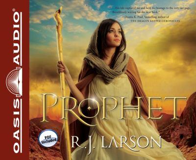 Prophet 9781609814311