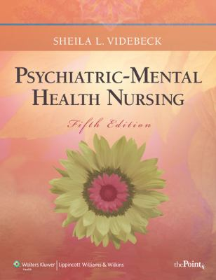 Psychiatric-Mental Health Nursing [With CDROM and Access Code]