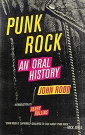 Punk Rock: An Oral History 16170937