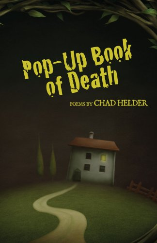 Pop-Up Book of Death 9781608640263