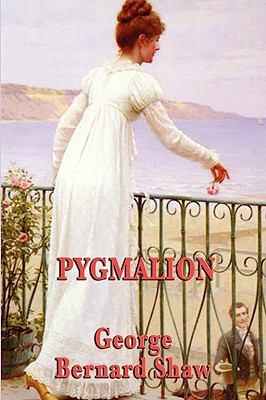 Pygmalion 9781604596281
