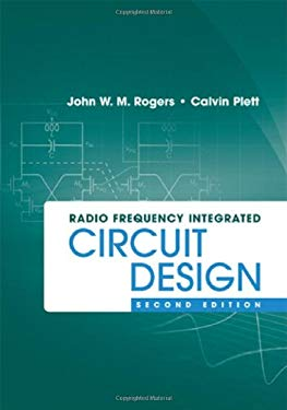 Radio Frequency Integrated Circuit Design 9781607839798