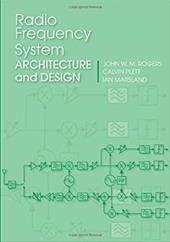 Radio Frequency System Architecture and Design 21018970