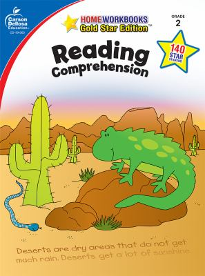Reading Comprehension Grade 2 9781604187946