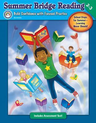 Reading Grades 2-3 9781600224454