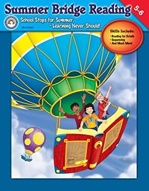 Reading Grades 5-6 9781600224485