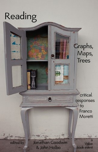 Reading Graphs, Maps, and Trees: Responses to Franco Moretti 9781602352056