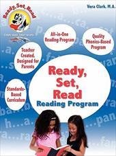 Ready, Set, Read: Reading Program 10915783