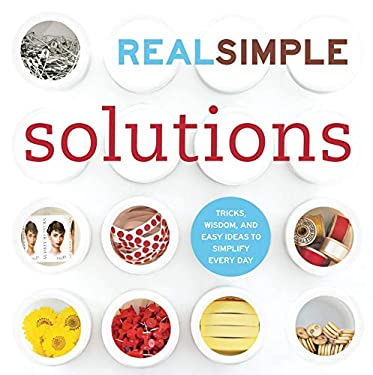 Real Simple Solutions 9781603208185