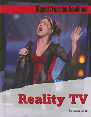 Reality TV 9781602170056