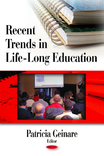 Recent Trends in Life Long Education 9781606920213