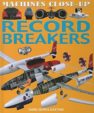 Record Breakers 9781608701131