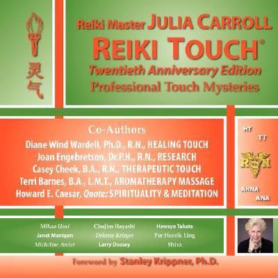 Reiki Touch 9781605857008