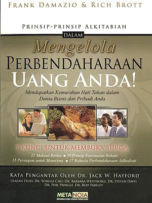 Releasing Financial Provision - Indonesian Version: Obtaining the Favor of God in Your Personal & Business World 9781601850270