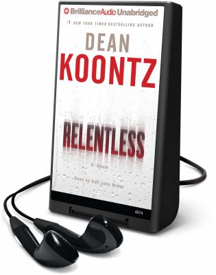 Relentless [With Earbuds] 9781608475520