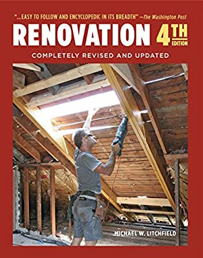 Renovation 4th Edition: Completely Revised and Updated 9781600854927