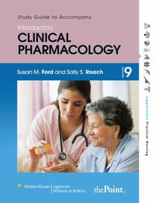 Roach's Introductory Clinical Pharmacology 9781605476346