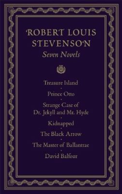 Robert Louis Stevenson 9781607101949