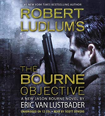 Robert Ludlum's the Bourne Objective 9781607882268
