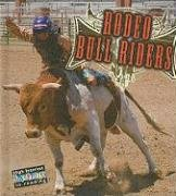 Rodeo Bull Riders 9781604723908