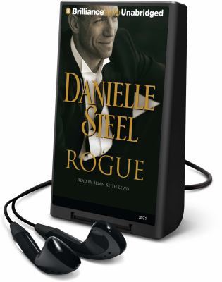 Rogue [With Earbuds] 9781606409077