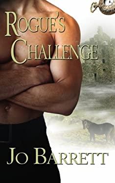 Rogue's Challenge 9781601542571