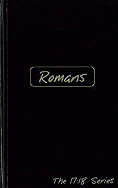 Romans (Journibles: the 17:18 Series) 9781601780768