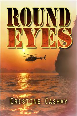 Round Eyes 9781608136773