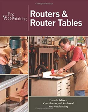Routers and Router Tables 9781600857591