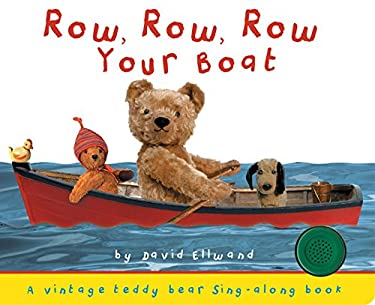 Row, Row, Row Your Boat 9781607101598