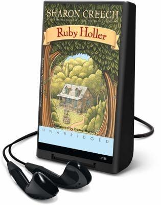 Ruby Holler 9781605146577