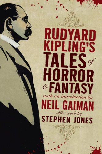 Rudyard Kipling's Tales of Horror and Fantasy 9781605980300