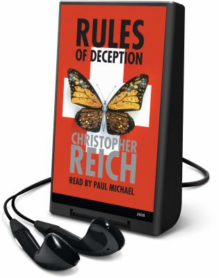 Rules of Deception [With Headphones] 9781605149974