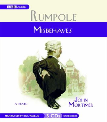Rumpole Misbehaves 9781602833036