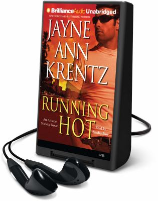 Running Hot [With Earphones] 9781608126675
