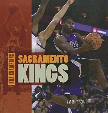 Sacramento Kings 9781608181421