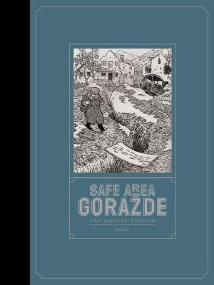 Safe Area Gorazde 9781606993965