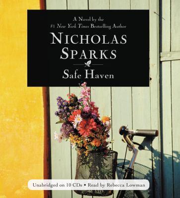 Safe Haven 9781607886198