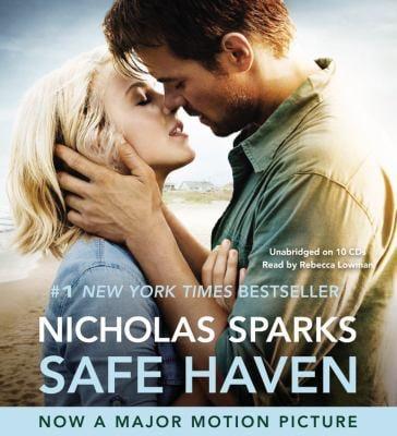 Safe Haven 9781609413927
