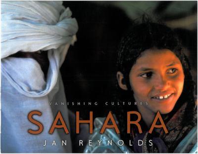 Sahara 9781600601316