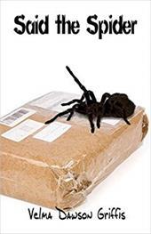 Said the Spider 7395067