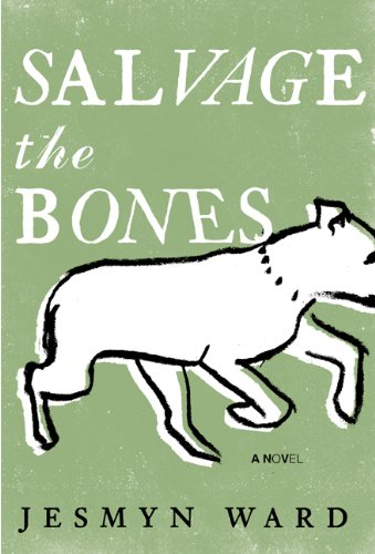 Salvage the Bones 9781608195220