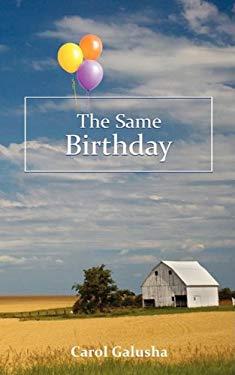 Same Birthday 9781605941301