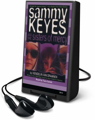 Sammy Keyes and the Sisters of Mercy [With Headphones] 9781606406465