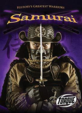Samurai 9781600146312
