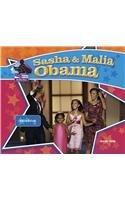 Sasha & Malia Obama: Historic First Kids 9781604537109