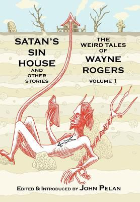 Satan's Sin House and Other Stories 9781605435633