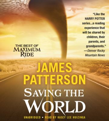 Saving the World and Other Extreme Sports 9781600244445